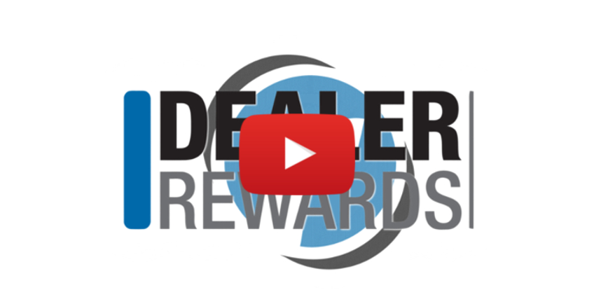 Why Choose Dealer Rewards?